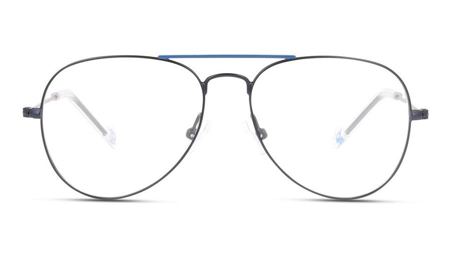 Unofficial UNOT0045 Children's Glasses Blue