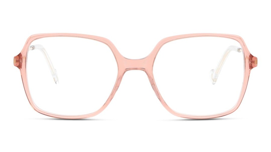 Unofficial UNOT0048 Children's Glasses Pink