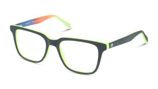 UNOT0058 (GG00) Children's Glasses Transparent / Grey