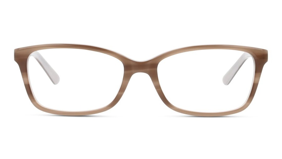 DbyD DB OF0010 Women's Glasses Brown
