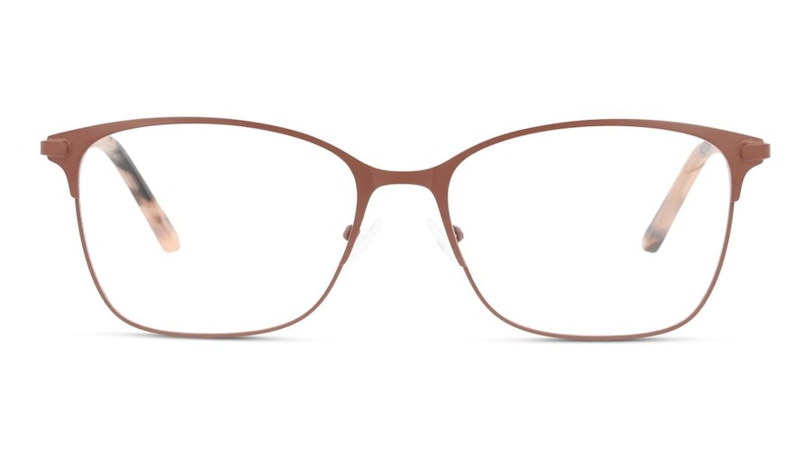 DbyD DB OF5029 (Large) Women's Glasses Brown