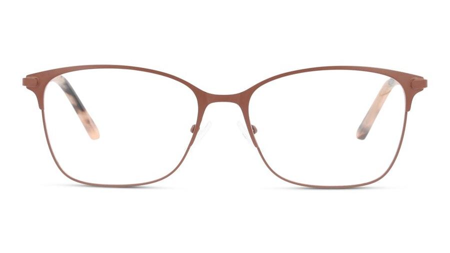 DbyD DB OF5029 Women's Glasses Brown