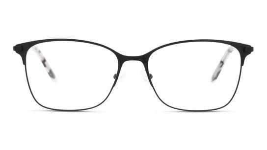 DB OF5029 (Large) Women's Glasses Transparent / Black