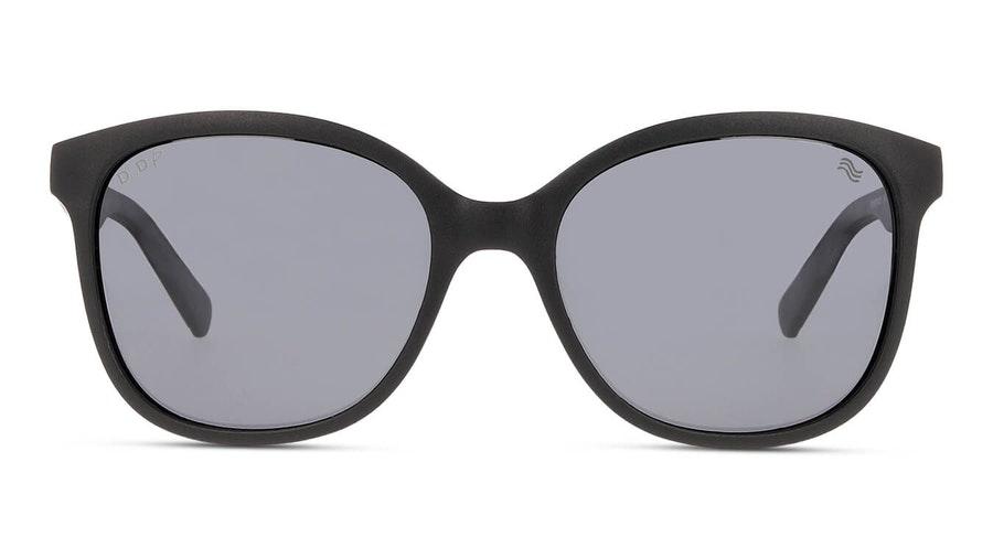 DbyD Recycled DB SF9004P Women's Sunglasses Grey / Black