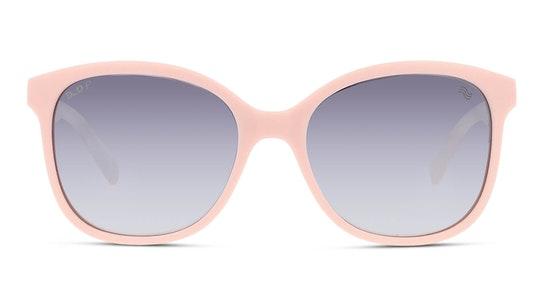 DB SF9004P Women's Sunglasses Grey / Pink