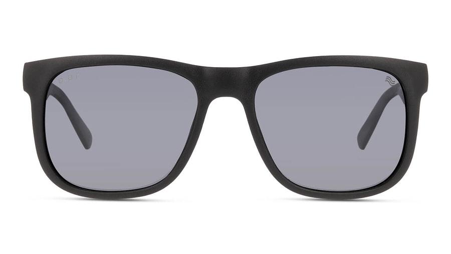 DbyD Recycled DB SM9011P Men's Sunglasses Grey / Black
