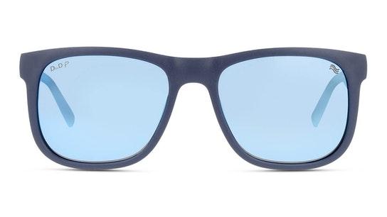 DB SM9011P Men's Sunglasses Grey / Blue