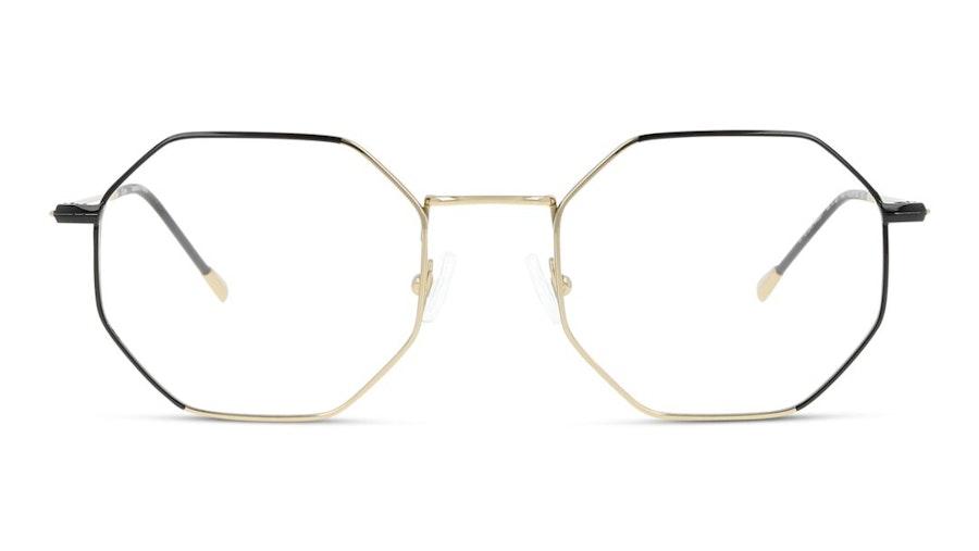Fuzion FU LF01 Women's Glasses Black
