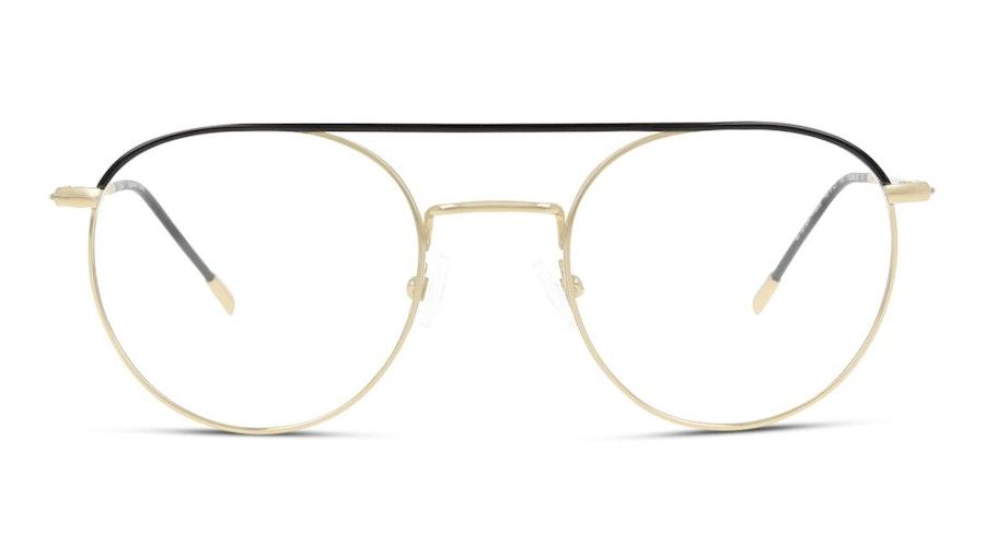 Fuzion FU LM04 (DB) Glasses Gold