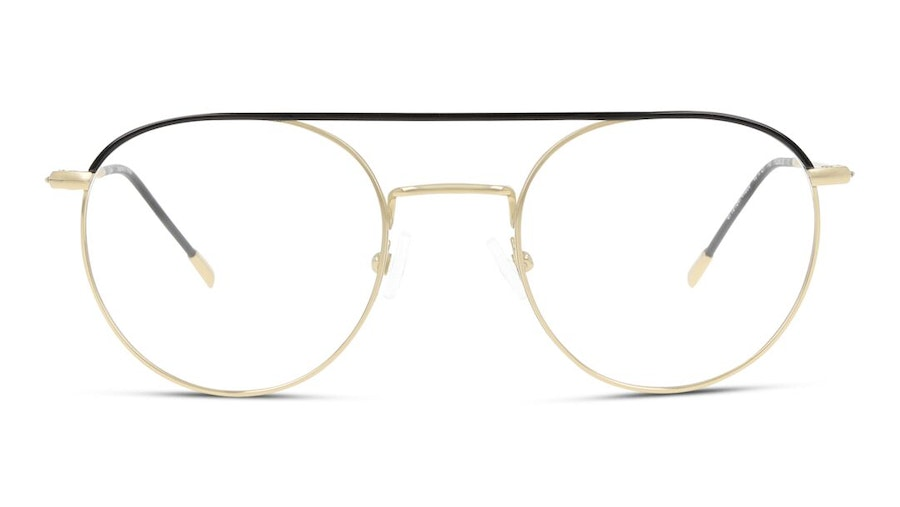 Fuzion FU LM04 Men's Glasses Gold