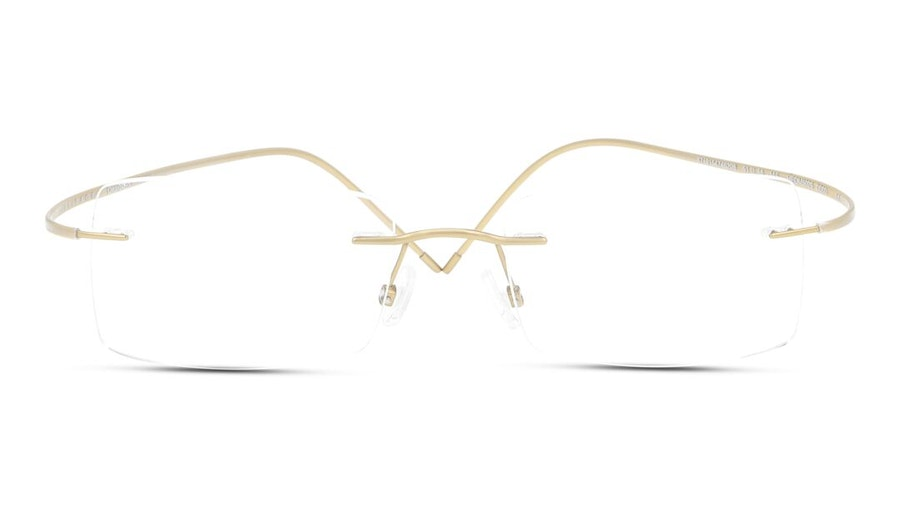 Heritage HE OM5026 (DD00) Glasses Gold
