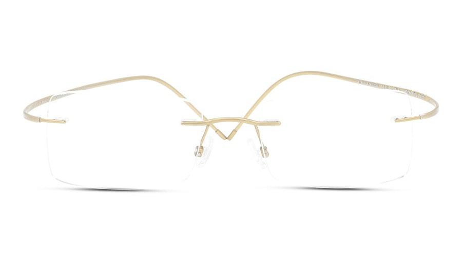 Heritage HE OM5026 Men's Glasses Gold