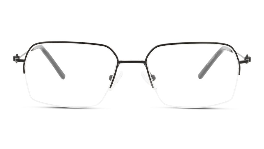 Heritage HE OM5028 Men's Glasses Black