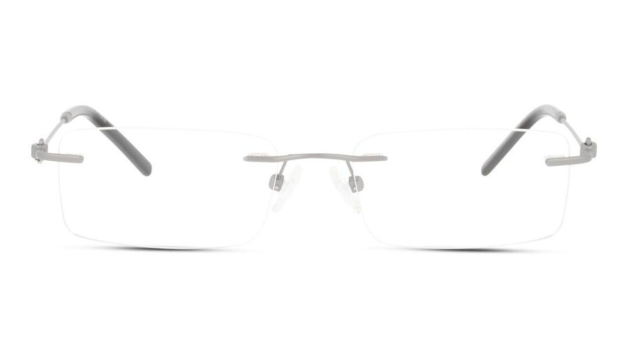 Heritage HE OM5029 Men's Glasses Silver
