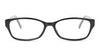Seen SN BF06 Women's Glasses Shiny Black