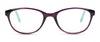 Seen SN EF09 Women's Glasses Purple