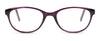 Seen SN EF09 Women's Glasses Violet