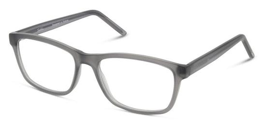 SN KM04 Men's Glasses Transparent / Grey