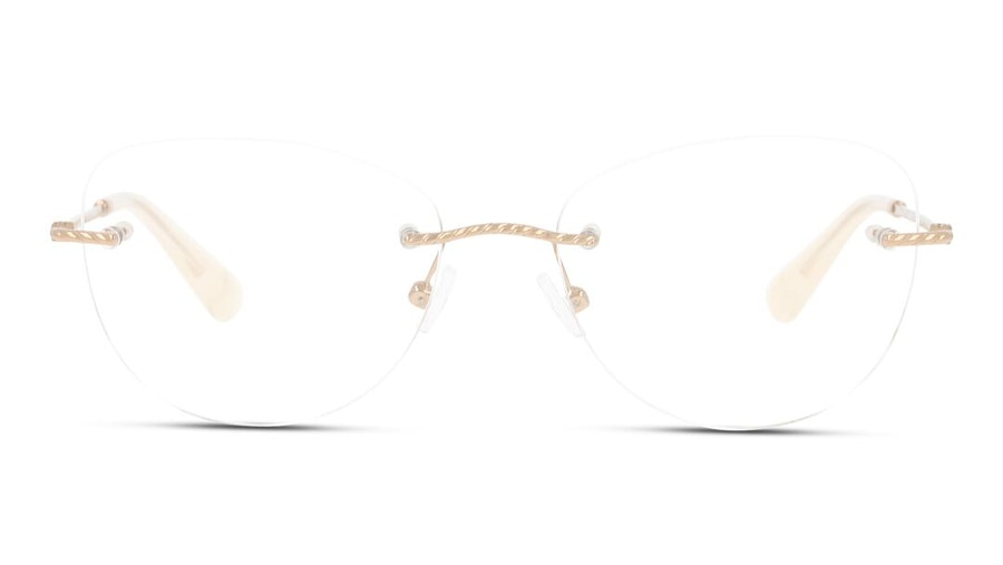 Sensaya SY OF0002 Women's Glasses Gold