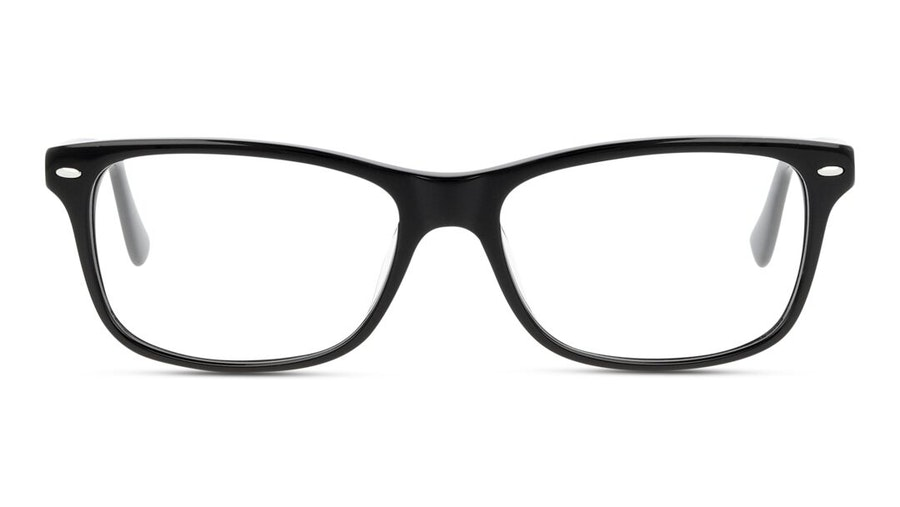 Unofficial UNOF0017 Women's Glasses Black