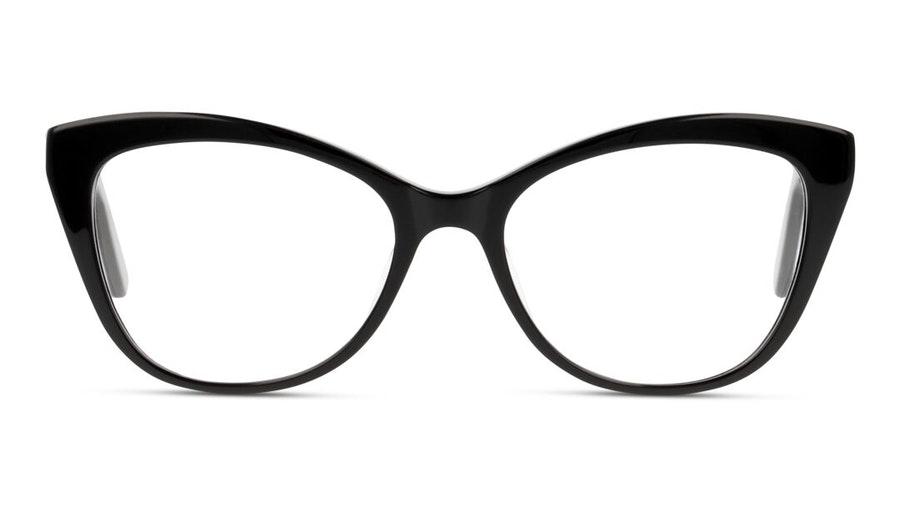 Unofficial UNOF0179 Women's Glasses Black
