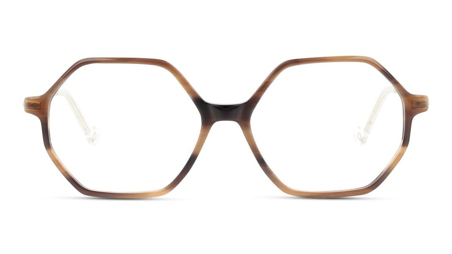 Unofficial UNOF0187 Women's Glasses Brown