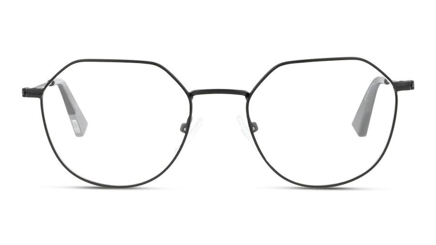 Unofficial UNOM0124 (BB00) Glasses Black