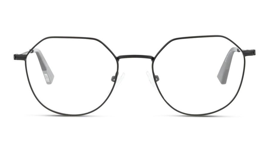Unofficial UNOM0124 Men's Glasses Black