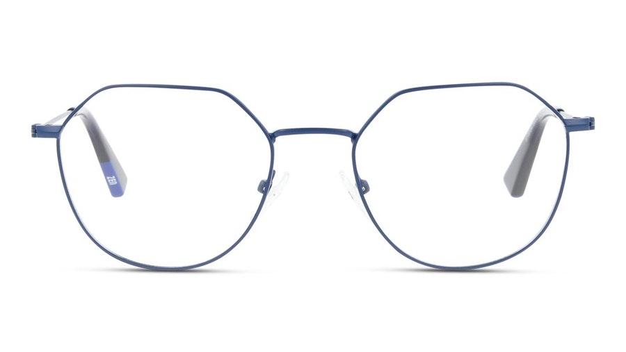 Unofficial UNOM0124 Men's Glasses Navy