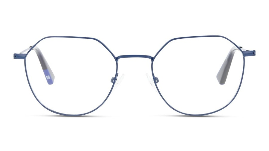 Unofficial UNOM0124 Men's Glasses Navy