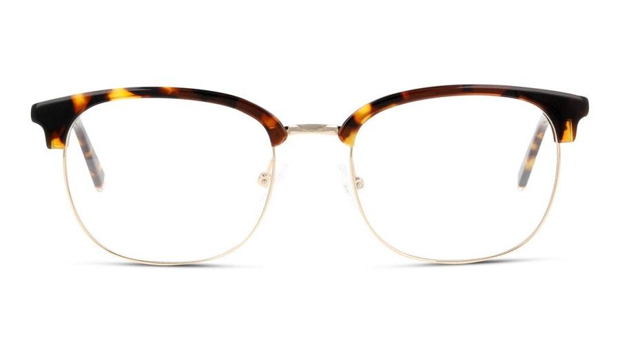 Unofficial UNOM0128 Men's Glasses Tortoise Shell