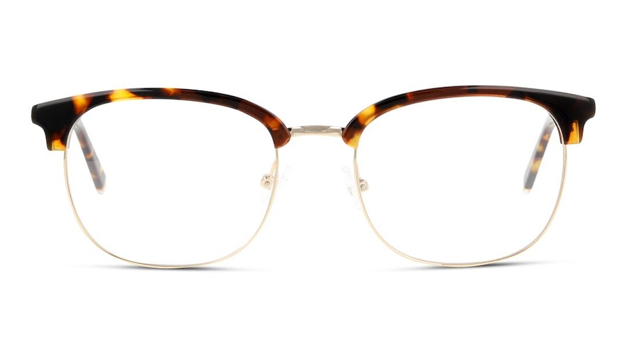 Unofficial UNOM0128 Men's Glasses Tortoise Shell