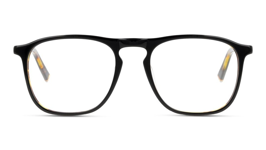 Unofficial UNOM0129 Men's Glasses Black