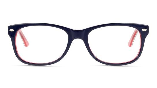 UNOT0014 Children's Glasses Transparent / Blue