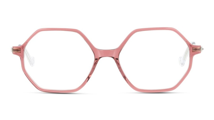 Unofficial UNOT0068 (VS00) Children's Glasses Pink