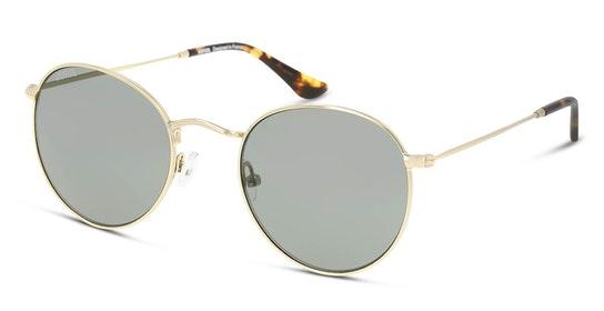 UNSU0050 (DDE0) Sunglasses Green / Bronze