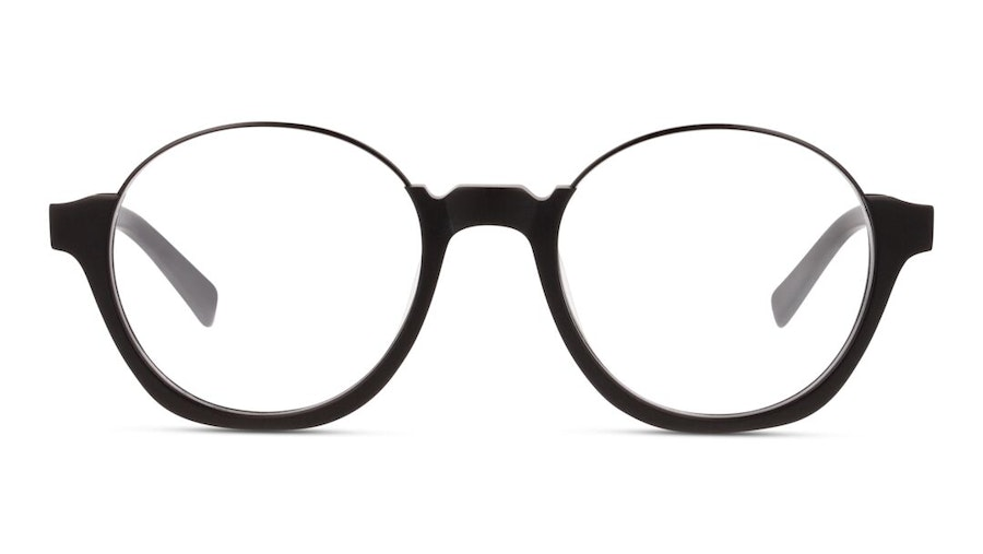 Miki Ninn MN OM0007 Men's Glasses Black