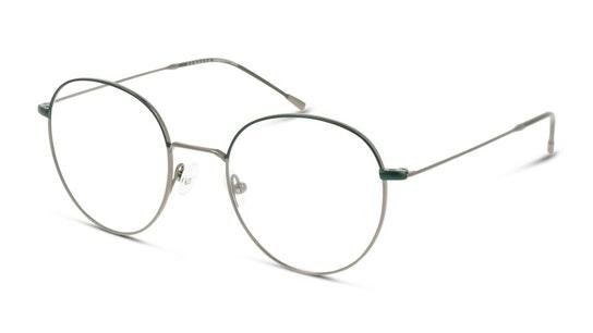 SY OM5003 Men's Glasses Transparent / Grey