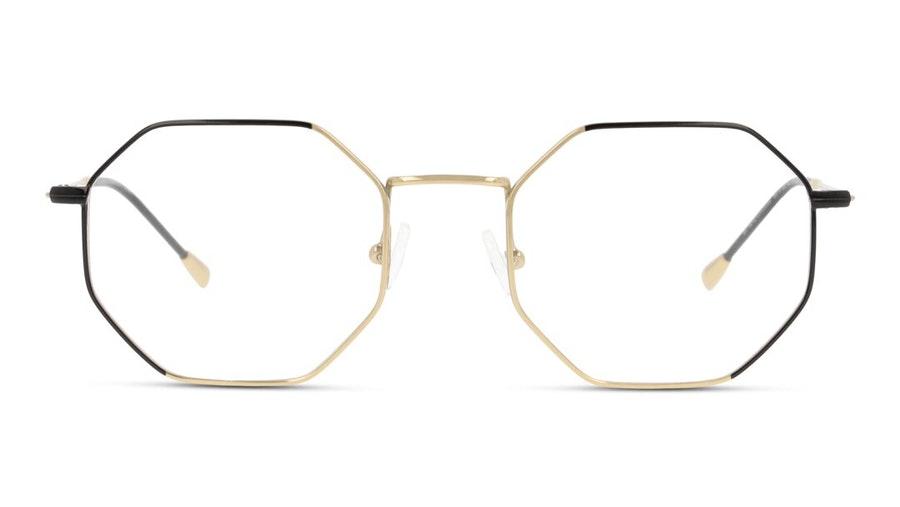 Sensaya SY OF5008 Women's Glasses Gold