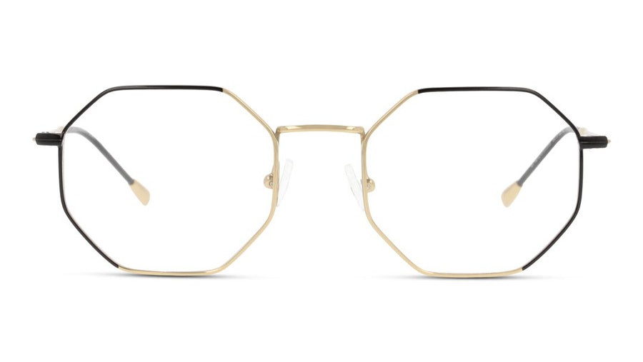Sensaya SY OF5008 Women's Glasses Gold
