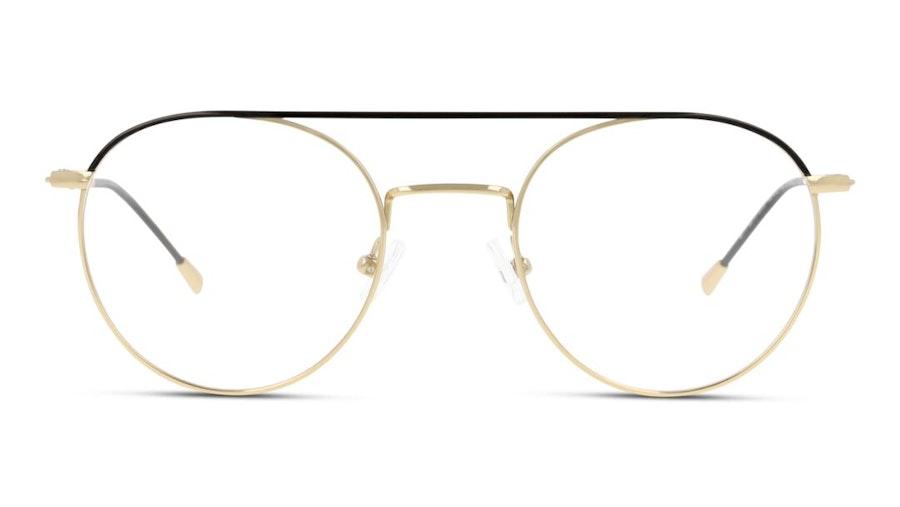 Sensaya SY OM5002 Men's Glasses Gold