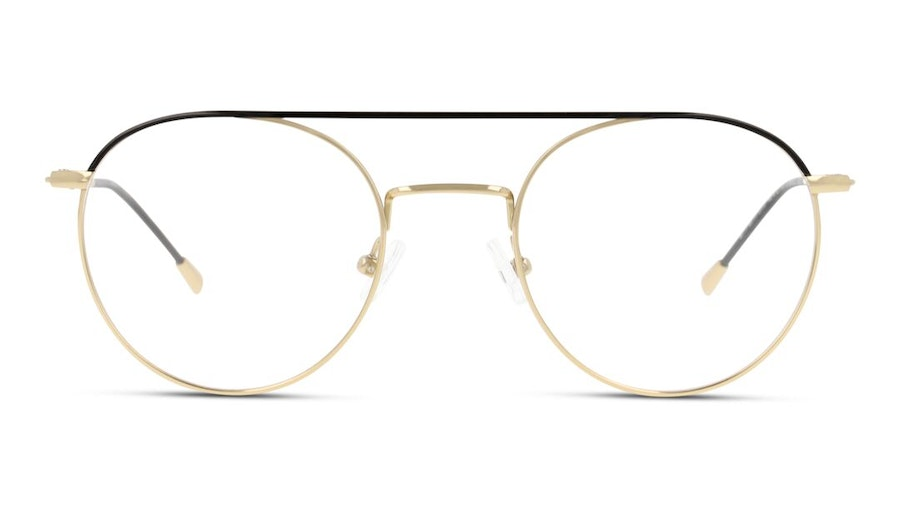 Sensaya SY OM5002 Men's Glasses Gold