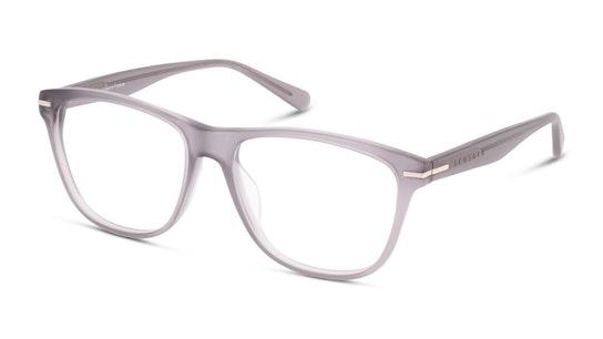 SY OM0012 (Large) Men's Glasses Transparent / Grey