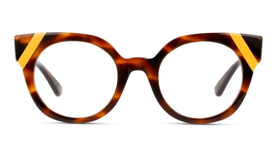 Miki Ninn MN OF0025 Women's Glasses Havana