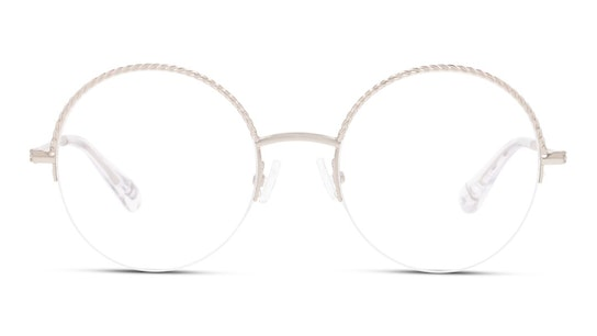 SY OF0001 Women's Glasses Transparent / Silver
