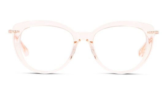 SY OF0011 Women's Glasses Transparent / Pink