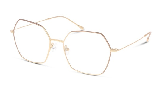 SY OF5006 Women's Glasses Transparent / Bronze