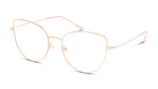 SY OF5007 Women's Glasses Transparent / Pink