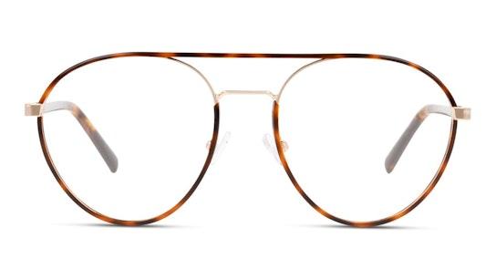 SY OM0006 Men's Glasses Transparent / Havana