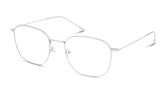 SY OM5000 Men's Glasses Transparent / Silver